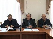 Состоялась встреча профсоюзных лидеров Укруглепрофсоюза и Росуглепрофа